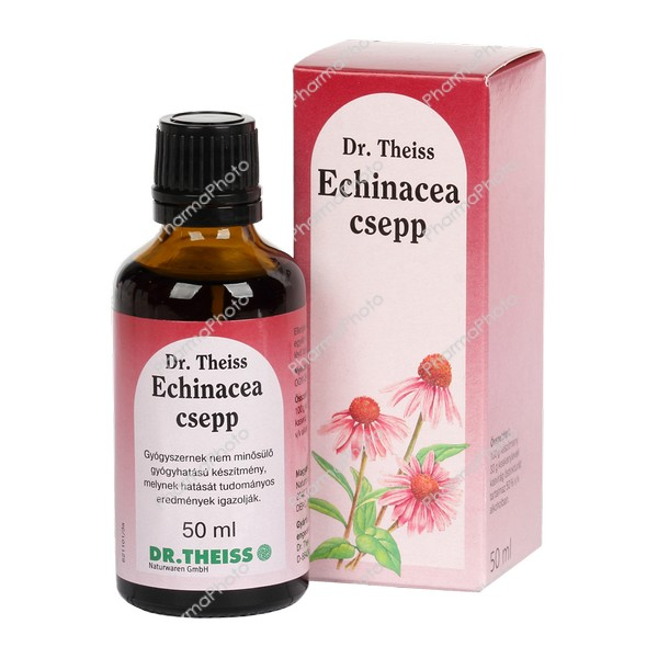 Dr Theiss Echinacea csepp 50ml128001 2016 tn